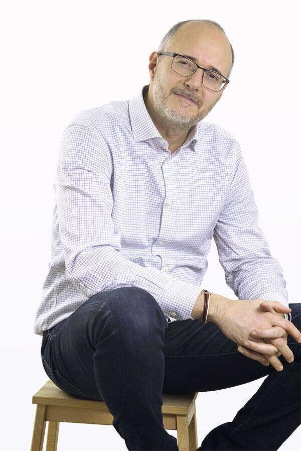 Massimo Martucci - Consulenza Web Marketing e Siti Web a Milano