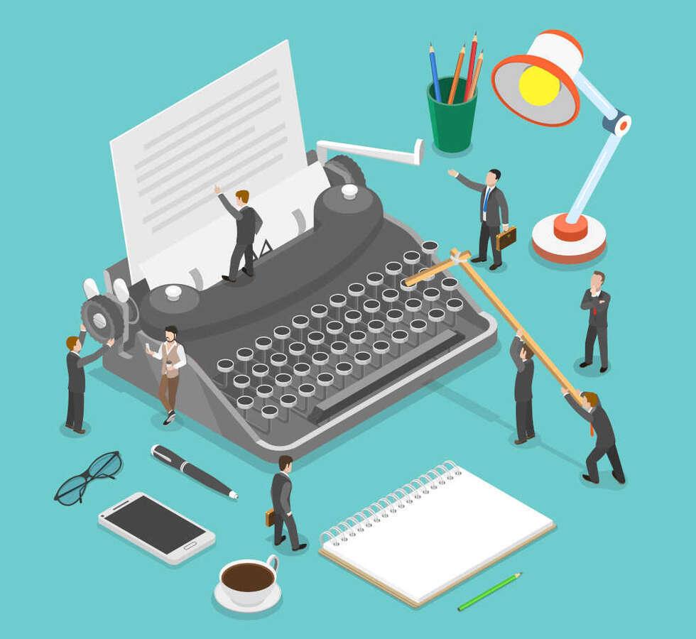 SEO Copywriting - Milano - Scrivere testi per il web